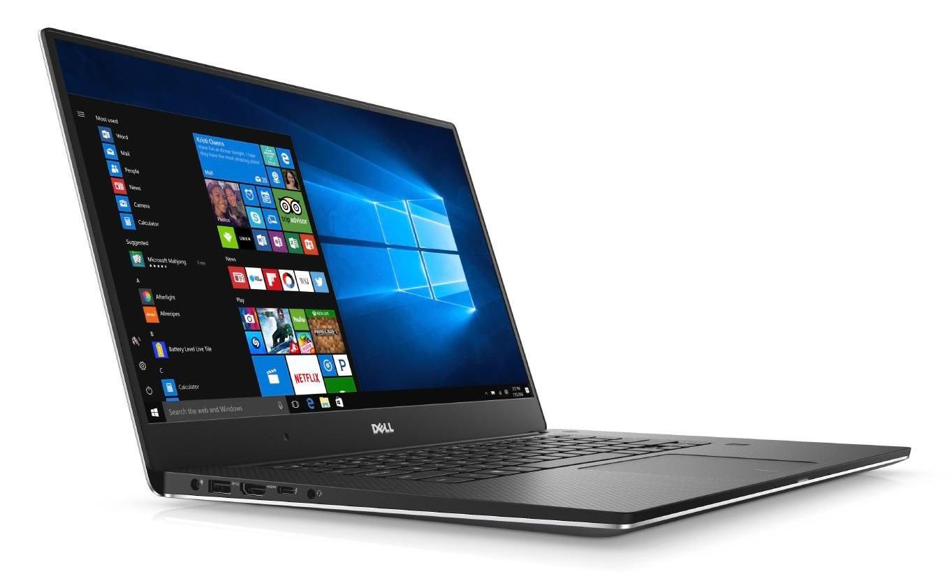 Hiệu năng Dell XPS 13 9365mạnh mẽ