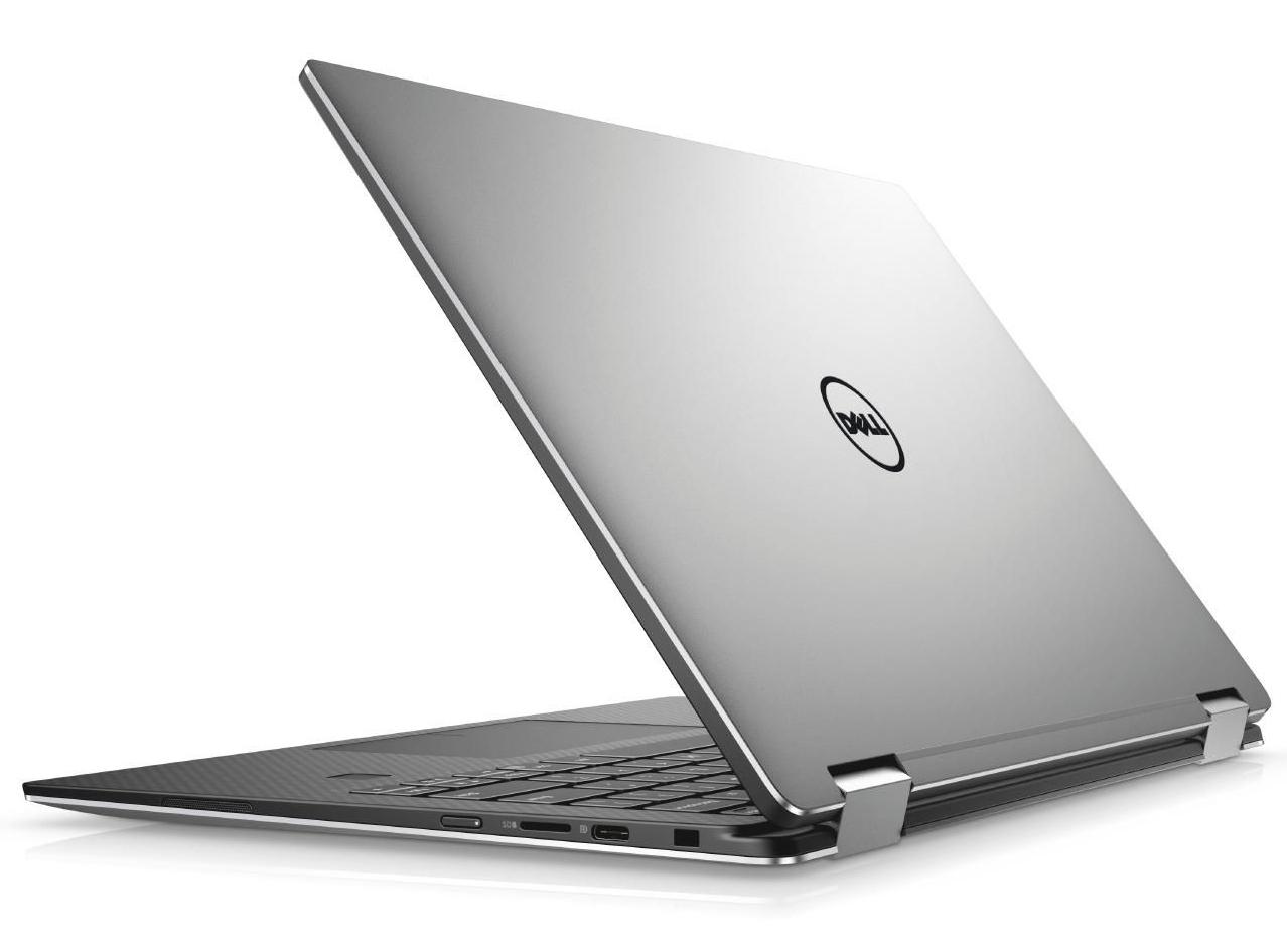 Kết nối Dell XPS 15 9530 hiện đại