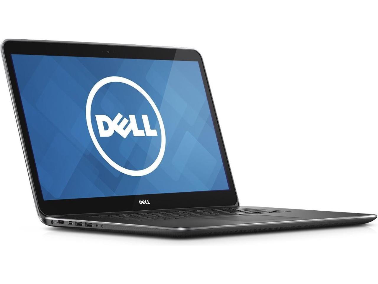 Màn hình Dell XPS 15 9530 QHD sắc nét