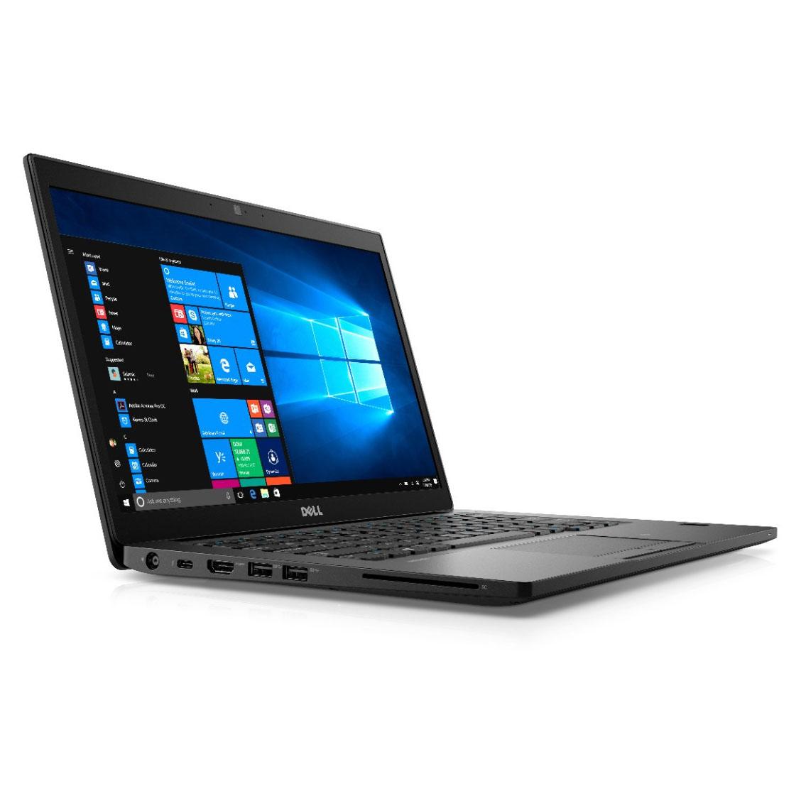 Kết nối Dell Latitude E7480
