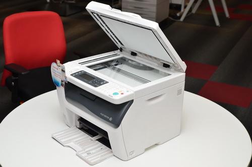 Giải pháp in ấn gia đình với máy in Fuji Xerox