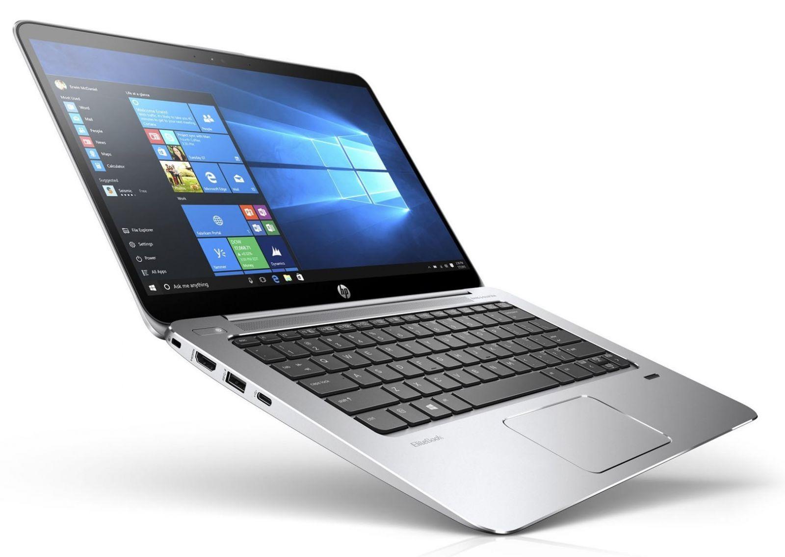 Thiết kế HPEliteBook1030 G1 mỏng bền bỉ