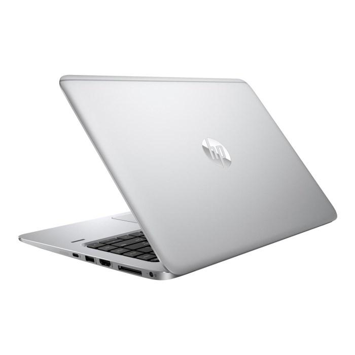 Hiệu suất HP EliteBookFolio 1040 G3 ổn định nhất