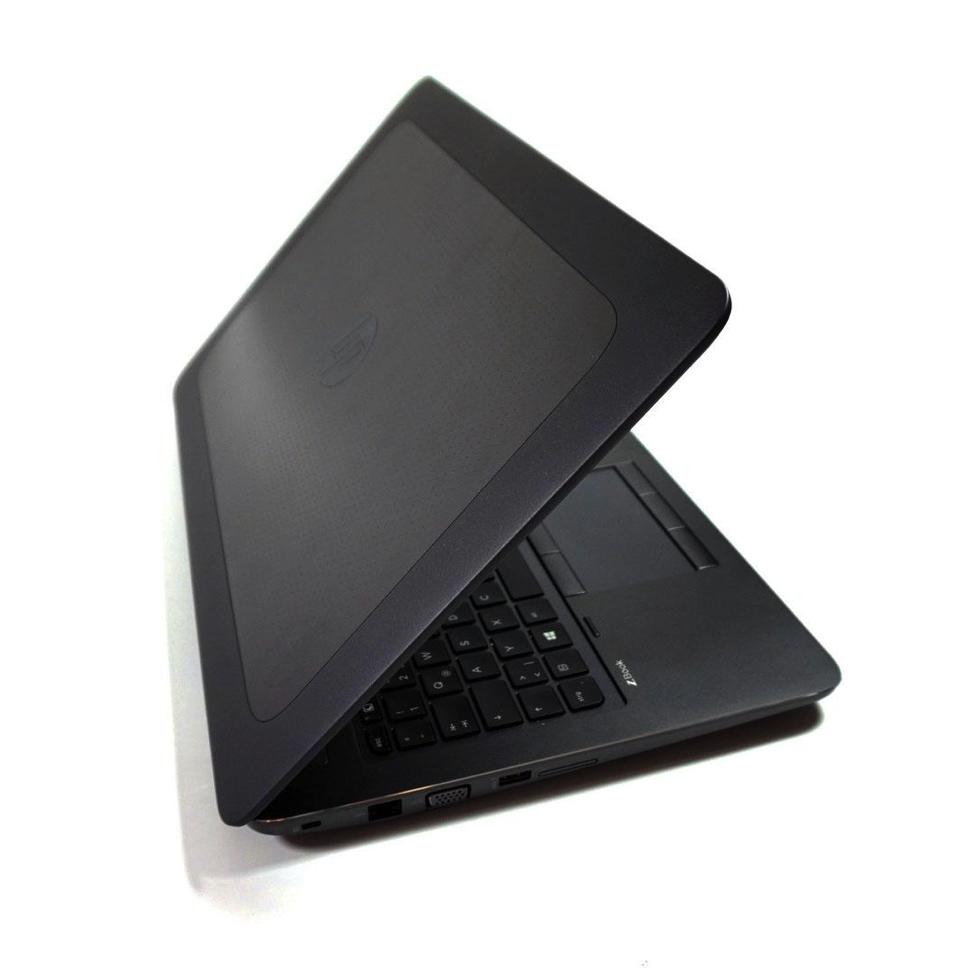 Wifi HP ZBook 15 G3 kết nối mạnh mẽ