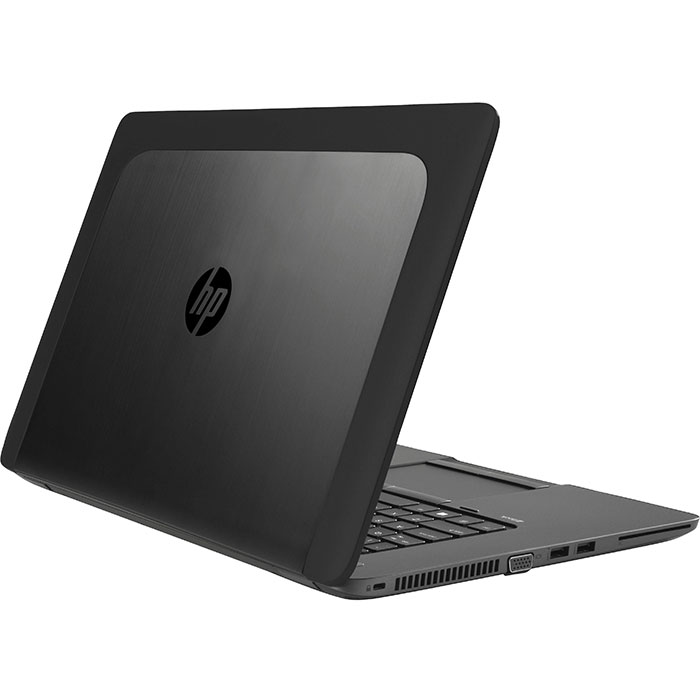 Bảo mật HP ZBook 15 G3 tối ưu