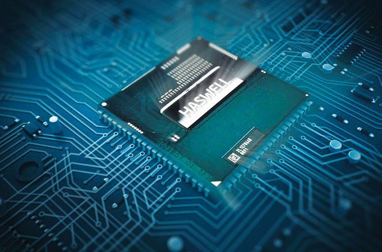 Chip xử lý Haswell