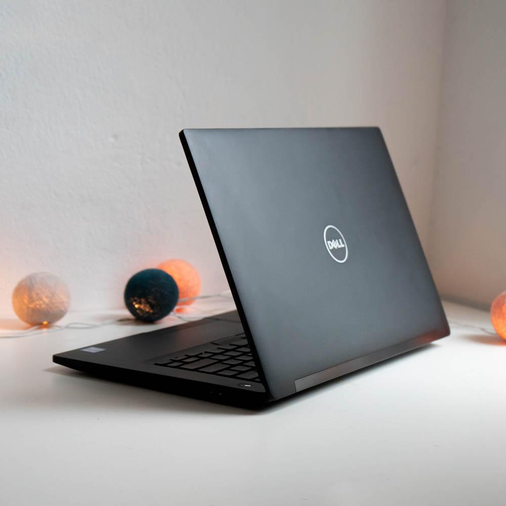 Bảo mật Dell Latitude E7480 toàn diện