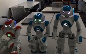 """""""Cha đẻ"""" robot tự nhận thức: """"Thử nghiệm kế tiếp sẽ còn kinh ngạc hơn"""""""