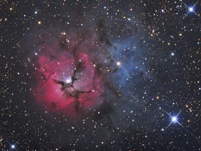 13 khoảnh khắc vũ trụ đẹp ngỡ ngàng được chụp từ sân sau nhà