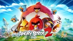 Angry Bird 2 chính thức ra mắt: Cách chơi cũ, lối chơi mới