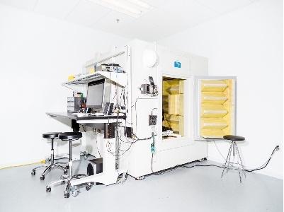 Bên trong phòng thí nghiệm tối mật chưa từng được tiết lộ của Apple