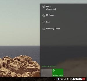 Các lỗi và cách khắc phục trên Windows 10 (Phần 2)