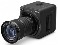 Camera mới của Canon với ISO 4 triệu, quay đêm rõ như ban ngày