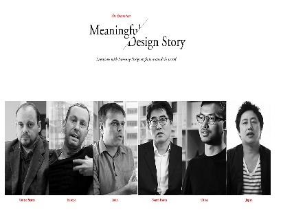 Câu chuyện kể đằng sau những thiết kế ấn tượng