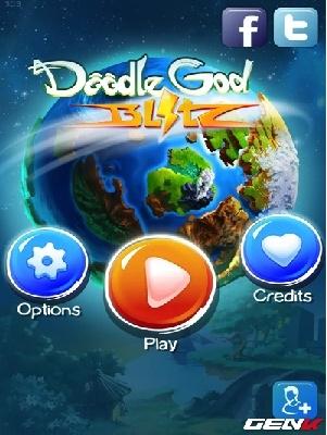 Doodle God Blitz - Hành tinh của chúng ta đã được tạo ra như thế nào?