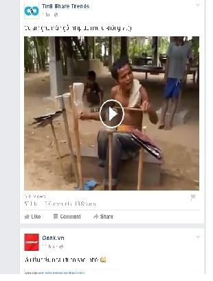 Facebook bỏ chức năng tự chạy video, đã áp dụng tại Việt Nam