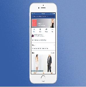 Facebook chính thức thử nghiệm thêm nút mua hàng trực tiếp