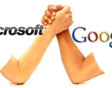 Google thua đau trước vụ kiện với Microsoft