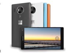 Hé lộ concept Lumia 950 XL: flashship đầu tiên chạy Windows 10 Mobile