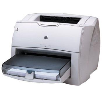 Hướng dẫn cài đặt máy in HP Laserjet 1300