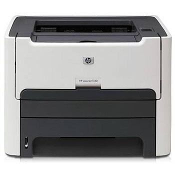 Hướng dẫn cài đặt máy in HP Laserjet 1320