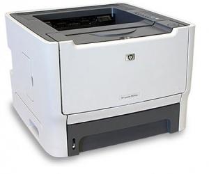 Hướng dẫn cài đặt máy in HP Laserjet P2014