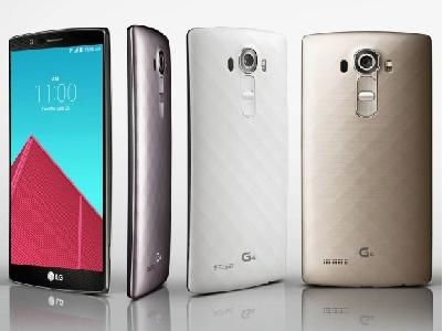 """LG giảm giá """"sốc"""" các model smartphone cao cấp để cạnh tranh"""