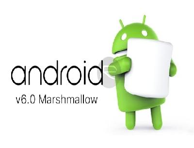 Lộ danh tính các thiết bị sẽ được cập nhật Android 6.0 Marshmallow
