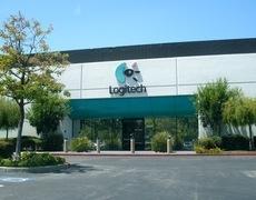 """Logo """"siêu dị"""" của Logitech đã hình thành như thế nào?"""