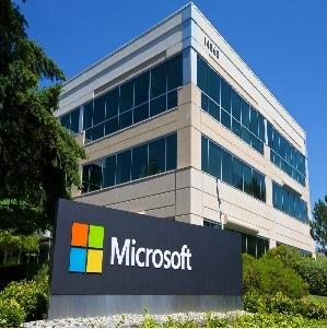 Microsoft chi 320 triệu USD thâu tóm công ty bảo mật Adallom