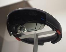 Microsoft tạo ra video dành cho Hololens như thế nào?