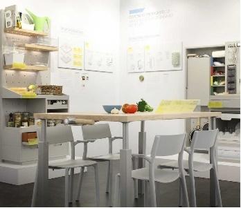 Nhà bếp tương lai sẽ thông minh như thế này đây