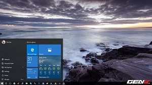 """Những phím tắt mới trên Windows 10 giúp người dùng thao tác nhanh """"chóng mặt"""""""