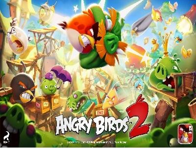 Phát hiện thêm 46 ứng dụng dính malware trên Appstore, có cả Angry Bird 2!