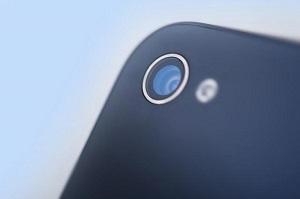 Sắp có smartphone kiêm kính hiển vi ngoài đời thực