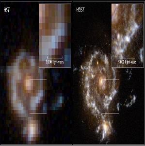 Siêu kính viễn vọng to gấp 5 lần Hubble là hy vọng giúp chúng ta tìm ra người ngoài hành tinh