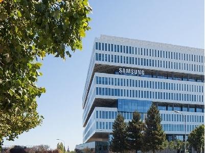 Thăm quan trụ sở mới của Samsung tại Thung Lũng Silicon