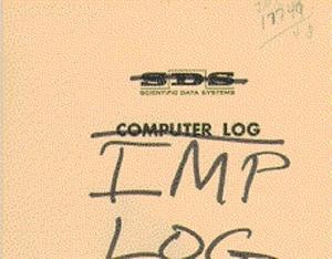 Thông điệp đầu tiên phát đi trên Internet là gì?