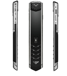 Vertu V06 sẽ ra mắt với chip Snapdragon 810, RAM 4 GB?