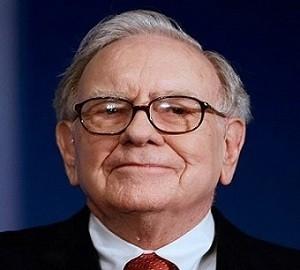 Warren Buffett: Nhà đầu tư, quan trọng nhất là khí chất, chứ không phải trí tuệ