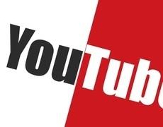 Youtube nền web cập nhật giao diện trong suốt