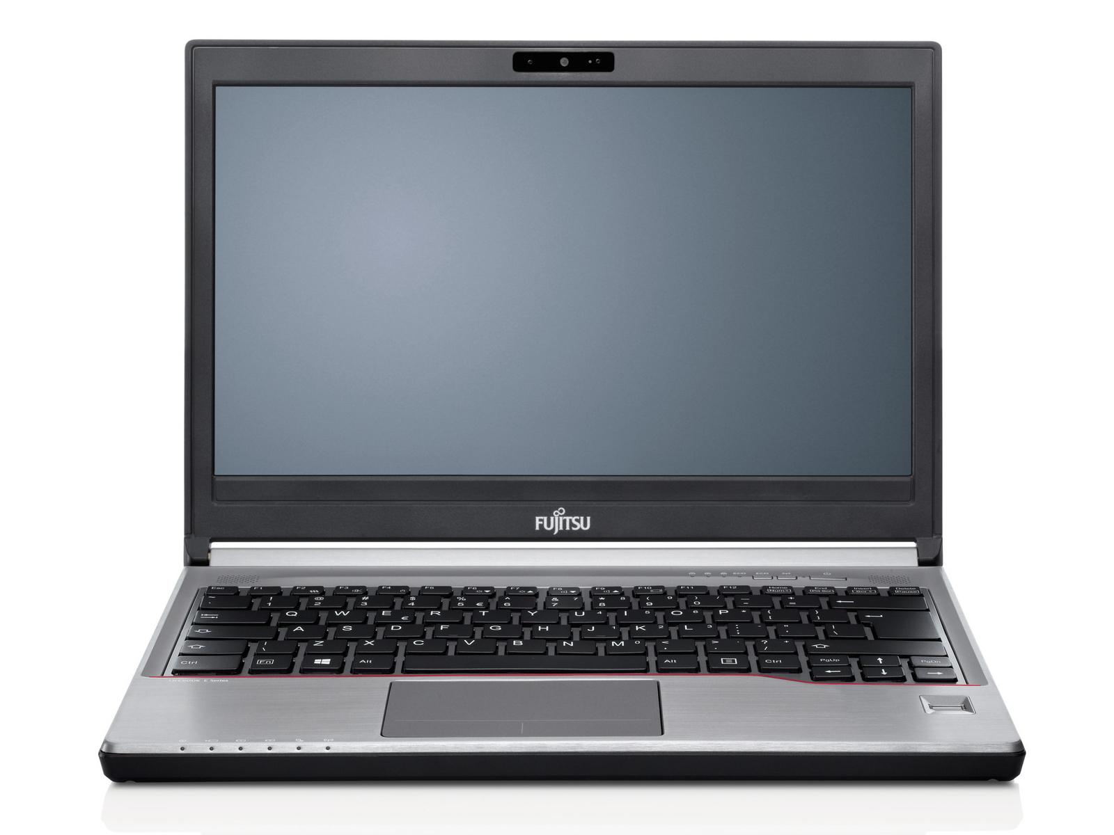 Bộ xử lý Fujitsu Lifebook E734 ổn định