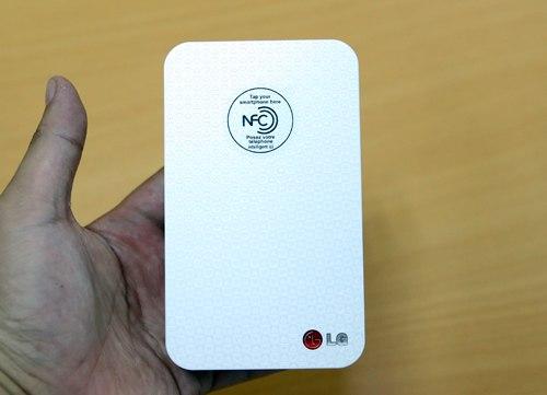 máy in ảnh từ smartphone