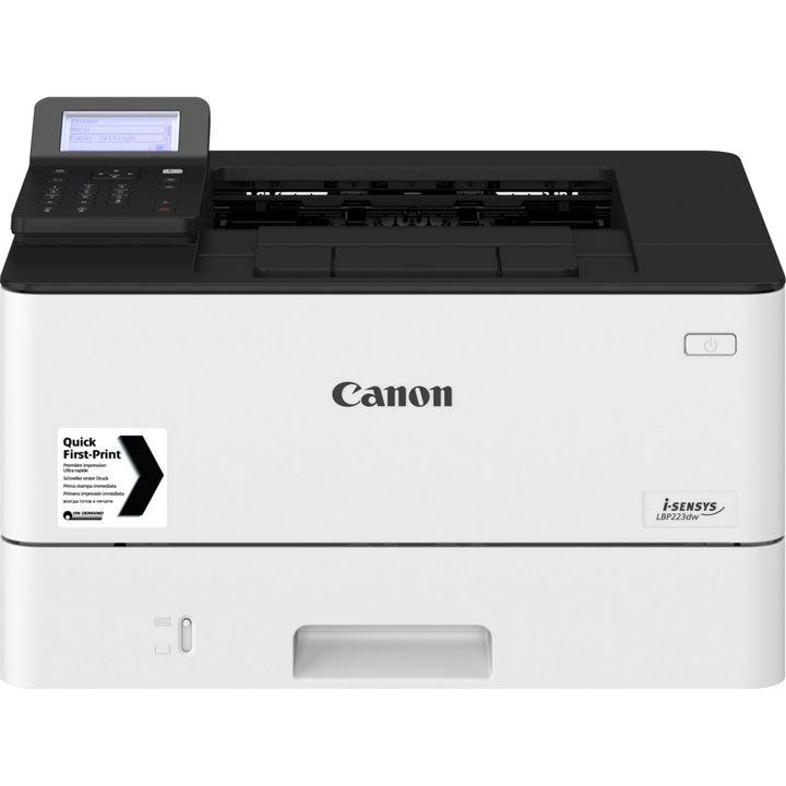 Máy in Canon 223dw là máy in văn phòng giá rẻ, tốc độ cao