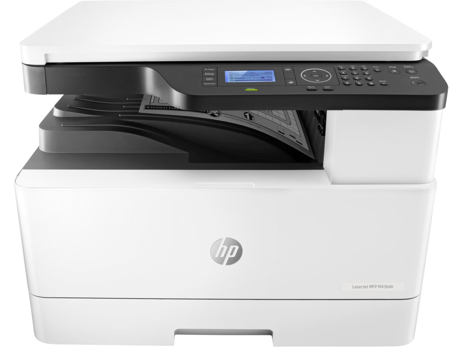 Máy in A3 đa năng HP M436dn Printer