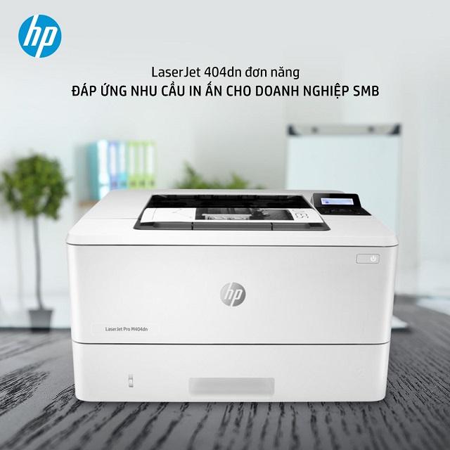 Tốc độ in ấn nhanh chóng, tối ưu hiệu suất làm việc tại các văn phòng