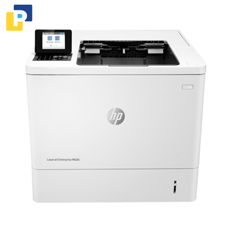 Máy in HP 608dn cho doanh nghiệp