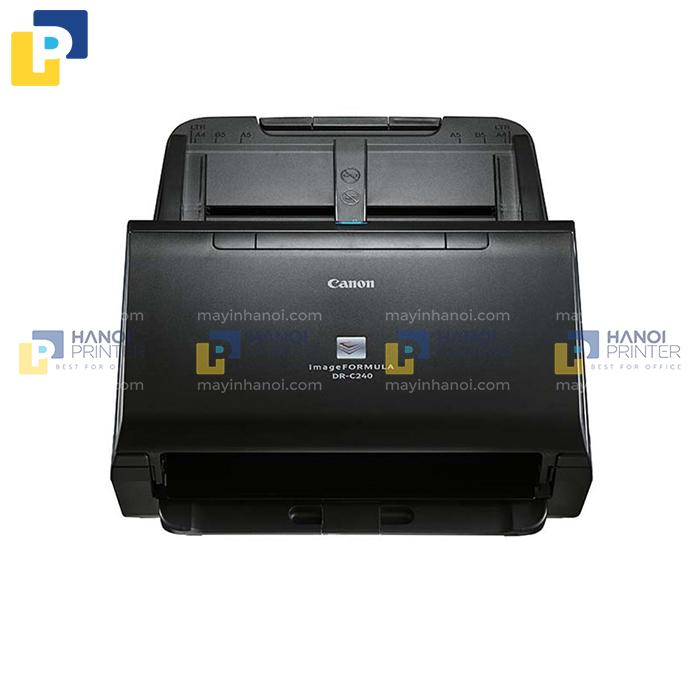 Máy scan Canon tốc độ cao Dr - C240