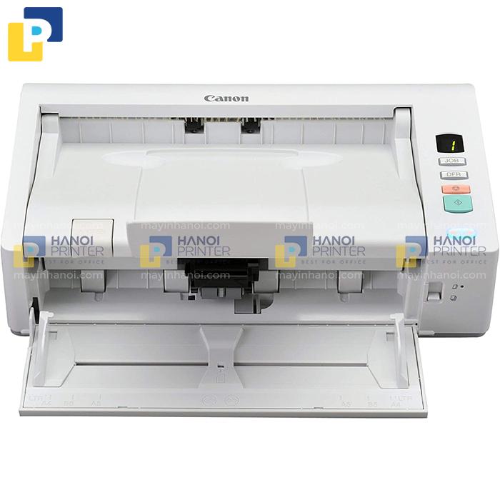 Máy scan 2 mặt tốc độ cao Canon Dr - M140