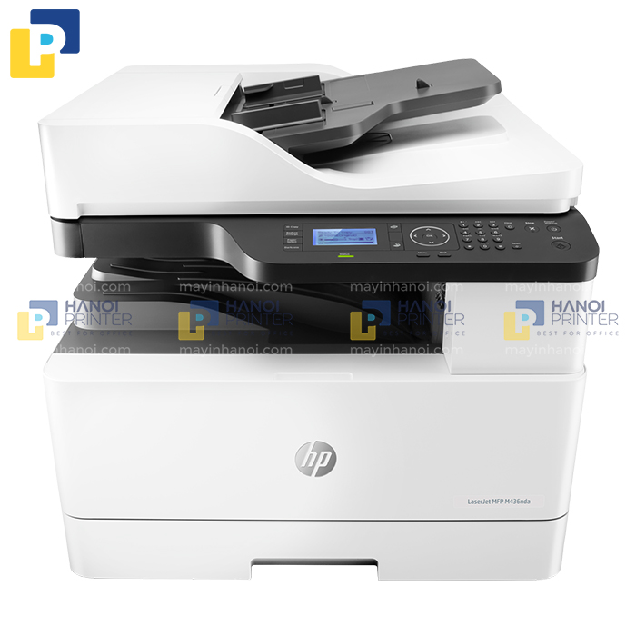 Máy in HP M436nda là dòng máy đa chức năng tiện lợi